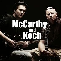McCarthy and Koch